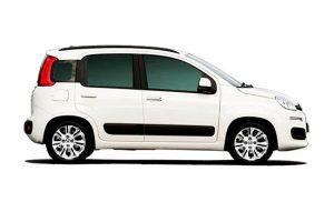 Fiat Panda / Benzinli / Manuel Vites / 5 Koltuk / 29.00 EURO