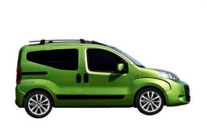 Fiat Fiorino / Benzinli / Manuel / 5 Koltuk / 39.00 EURO