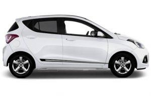 Hyundai I10 / Benzinli / Manuel Vites / 5 Koltuk / 29.00 EURO
