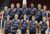 Yakın Doğu Üniversitesi Eurocup İlk Maçında Olympiacos Deplasmanında