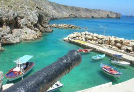 Yunanistan'da az bilinen 10 cennet ada