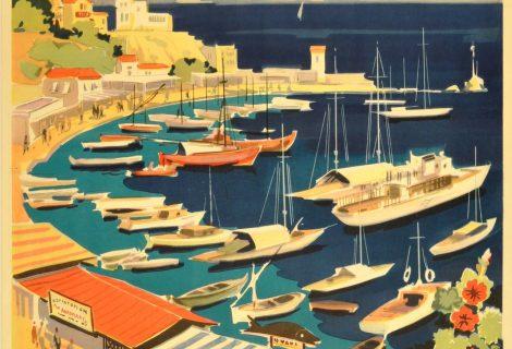 Yunanistan'da 1 hafta nasil gecirilir?