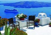 2016'nın nefes kesici 10 adası arasında Santorini 5. sırada