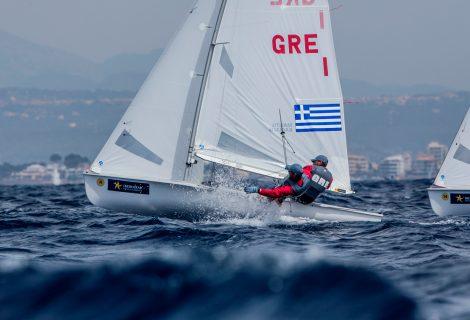 Yunanistan'in gurur gunu.. Mantis ve Kagialis Miami'den Bronz Madalya ile dondu