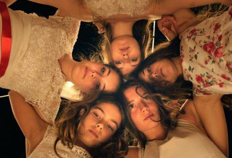 Sıfır Tolerans Kadın Hakları Topluluğu sinema gecesi düzenliyor