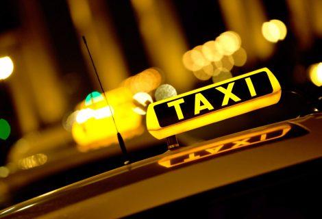 Elefterios Venizelos Uluslararası Havalimanı - Atina arası taksi ücretleri sabitlendi