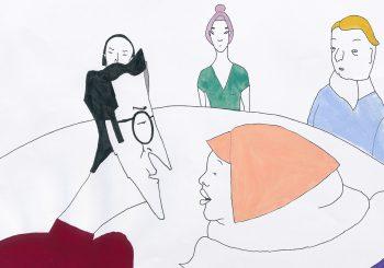 Inter Alia, savaş ve insan hakları konulu kısa film gecesi düzenledi