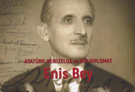 Türk - Yunan ilişkilerinde önemli bir isim; Mehmet Enis Akaygen...