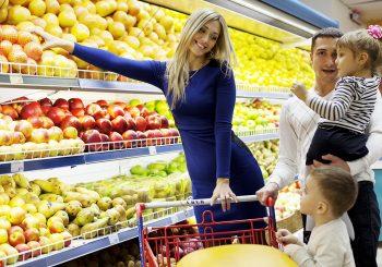 Atina'da yaygın süpermarketler nelerdir?
