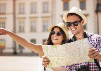 Yunanistan Ağustos'ta 3.2 milyon turist ile rekor peşinde