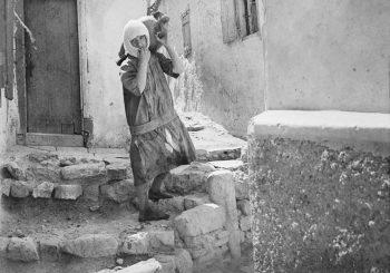 Benaki Müzesi 100 yıl önceki Atina'nın fotoğraflarını sergileyecek