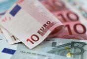 Aylık nakit para çekme limiti Bin 800 Euro'ya yükseltildi