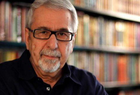Nikos Dimu'nun tartışmalı eseri 'Ne Mutsuz Yunanım Diyen!' Türkçe'ye çevrildi