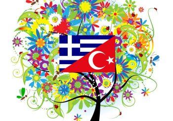 Hellenic Youth Participation, Atina'da Türk Dostluk Gecesi düzenliyor